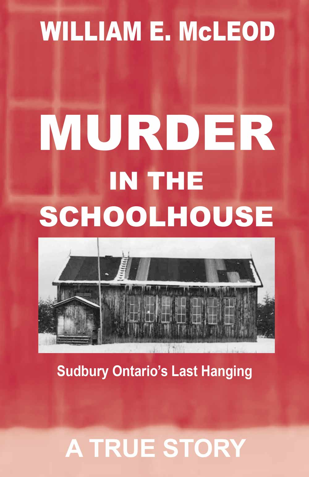 Murder In The Schoolhouse
